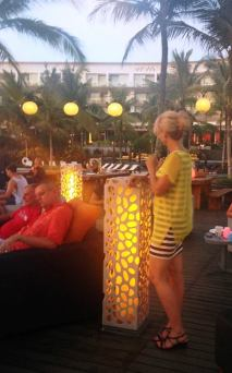 W Hotel Bar