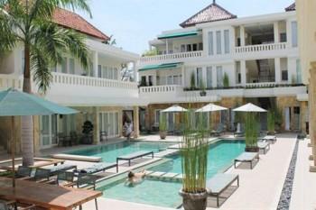 Bali Court Hotel Villas