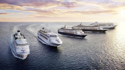 Five Ship Spectacular