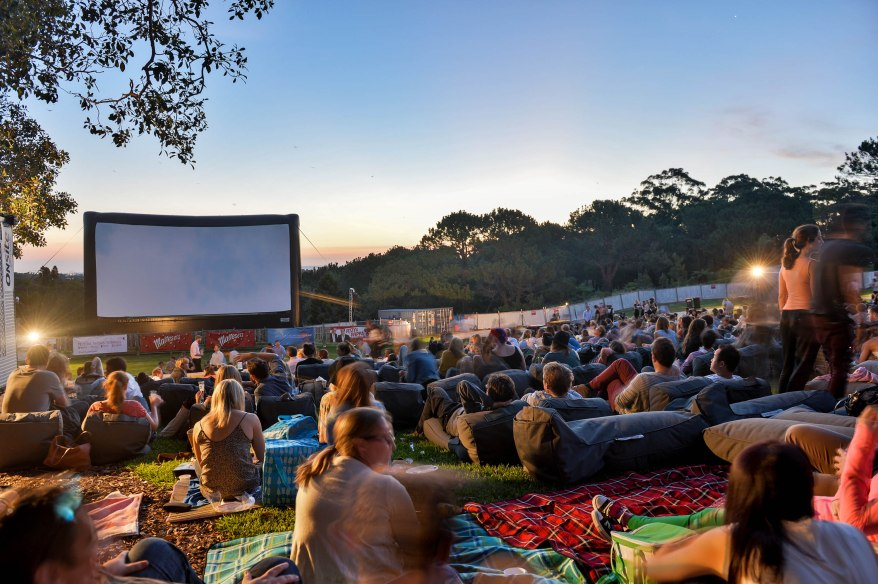 image - Moonlight Cinema