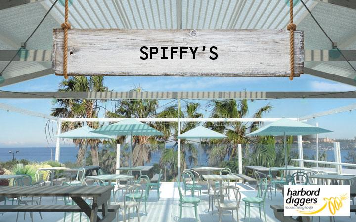 Spiffy's - Vote for my name for their new rooftop bar