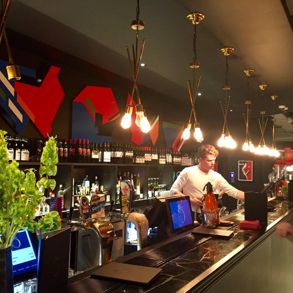 Gio Restaurant & Bar