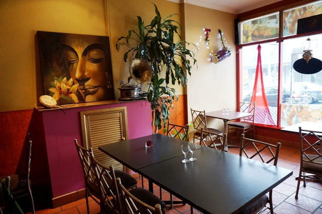 Neel Kamal Indian Restaurant - image Seafarrwide
