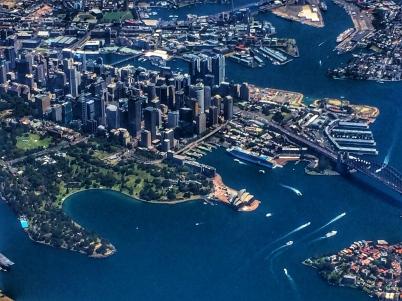 Sydney, Australia - learn more