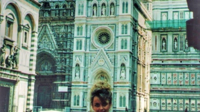 Italy-Florence-Duomo