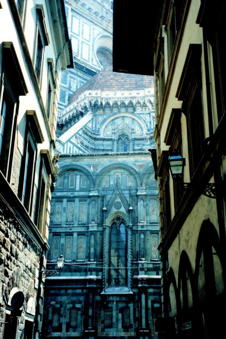 Italy-Florence-Duomo-image-credit-WendyNorman - A Day in Florence