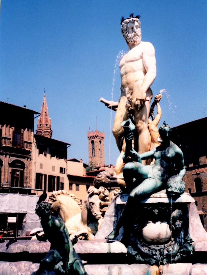 Italy-Florence-StatueofDavid
