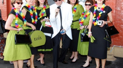 Parkes Elvis Festival- learn more