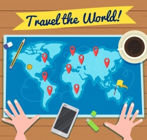 My Top 10 Handy Travel Apps - read more